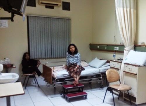 kamar rumah sakit dokter oen surakarta