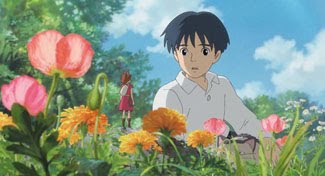 The Secret World of Arrietty Picture 3