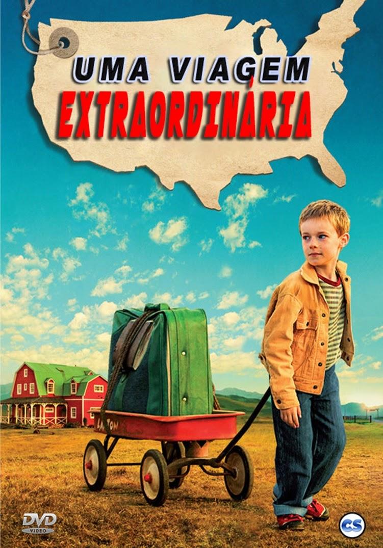 Uma Viagem Extraordinária – Dublado (2013)