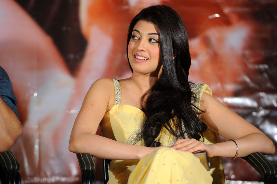 Pranitha Filmography Share this article