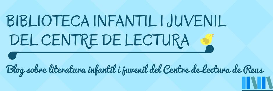 BIBLIOTECA INFANTIL I JUVENIL DEL CENTRE DE LECTURA
