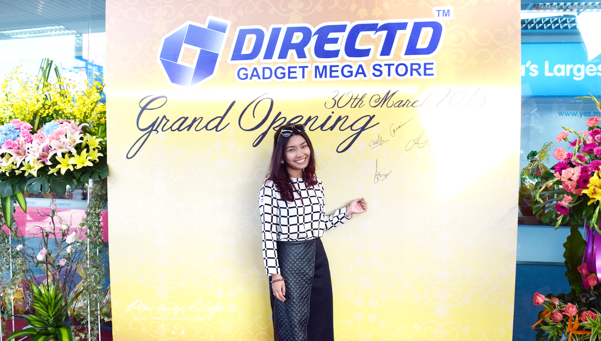 Pen my blog directd opens malaysias largest mobile phone mega store directd opens malaysias largest mobile phone mega store sciox Images