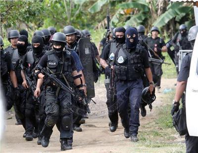 UTK Polis selesai menjalankan tanggunjawab