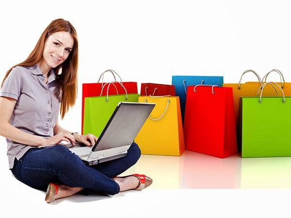 cómo hacer una tienda onlines