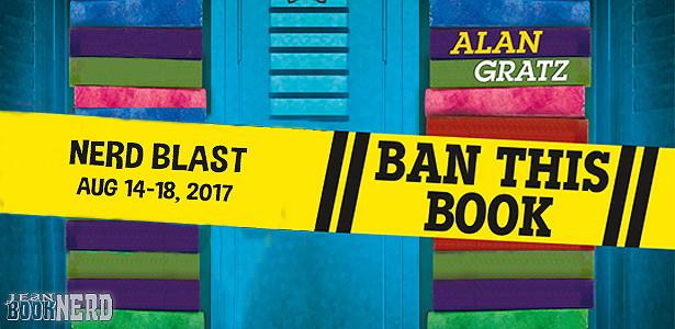 Ban This Book Book Blast