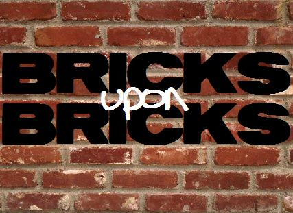 bricksUPONbricks