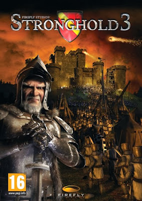 Free Download game Stronghold 3