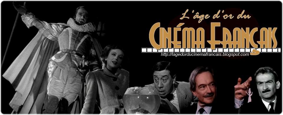 L'âge d'or du cinéma français