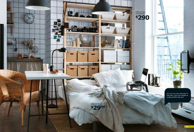 Nuevo catáogo IKEA
