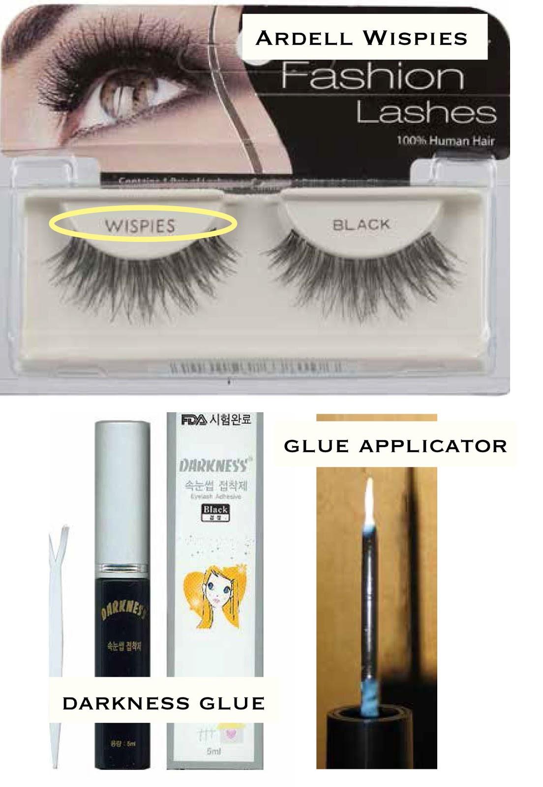 Eye Makeup - m 82