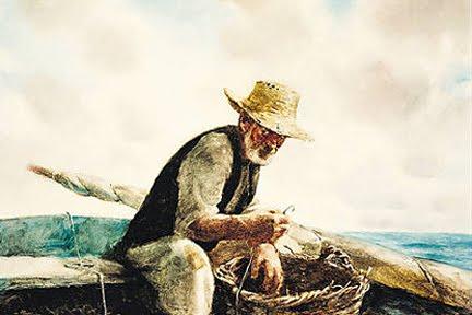 symbols in the old man and the sea at EssayPedia.com