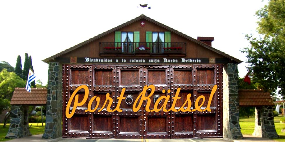 Port Rätsel