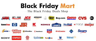 Black Friday Mart