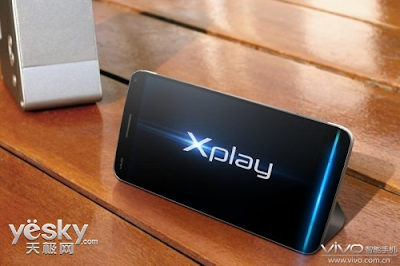 Vivo Xplay harga dan spesifikasi, Vivo Xplay price and specs, images-pictures tech specs of Vivo Xplay