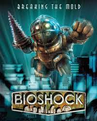 Bioshock - Bioshock HD Vietsub