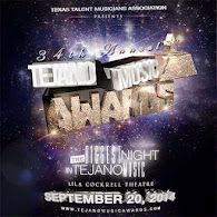 34th Annual Tejano Music Awards