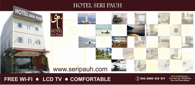 Hotel Seri Pauh