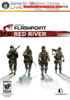 Operation flashpoint red river game free download full version from this blog