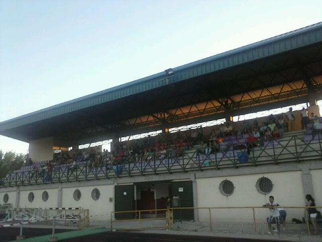 Los juveniles suman una nueva victoria en casa contra el Victoria CF de Valladolid