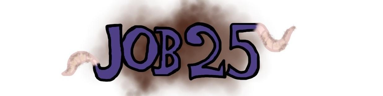 Job 25 - Masken