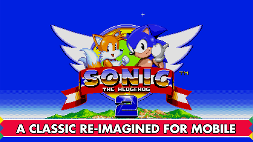 Sonic The Hedgehog 2 v3.0.9