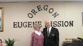 Elder Robert & Janet Miller