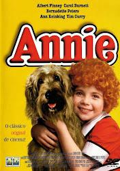 Baixar Filme Annie [1982] (Dual Audio)