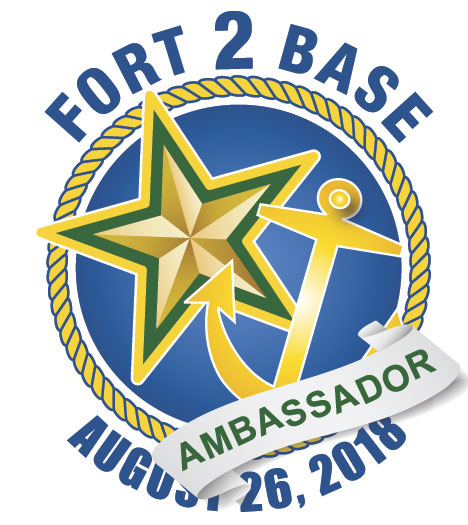 Join us for the Fort 2 Base race!