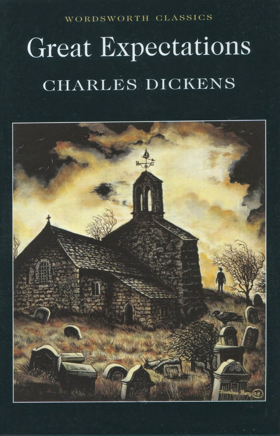 Great Expectations - Charles Dickens | Feedbooks