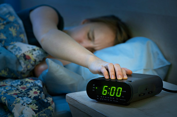 Cara Menghilangkan Rasa Mengantuk Di Waktu Pagi