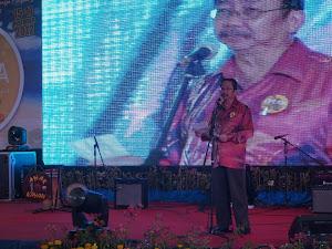 Festival Puisi dan Lagu Rakyat Antarabangsa Pangkor III
