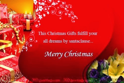 Beautiful Christmas Sayings For Kids 2013