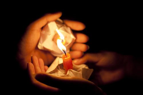 tài trợ - quảng cáo - thiện nguyện - từ thiện - góp lửa