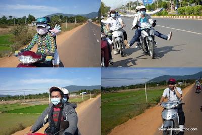 Buon Ma Thuot trip