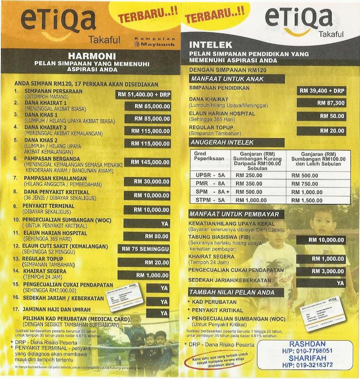 Etiqa Takaful