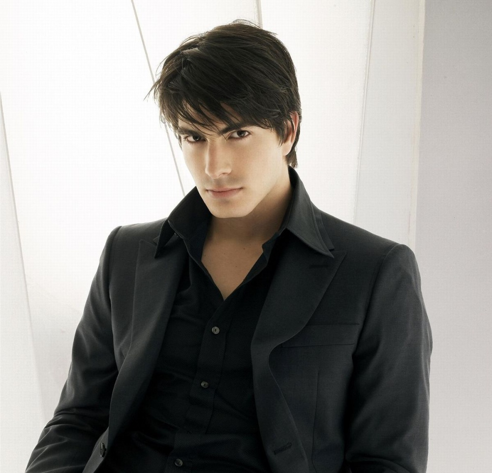 Brandon Routh - Gallery