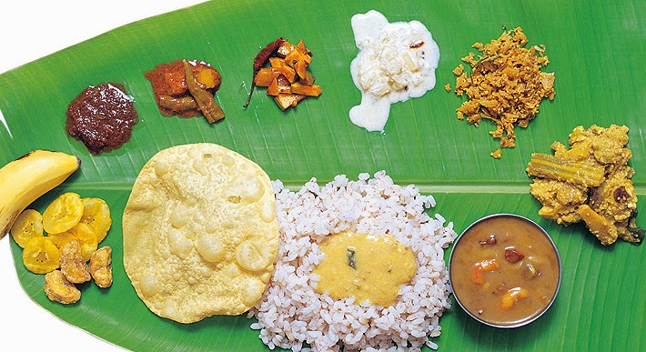 Post a comment for Cuisine kerala