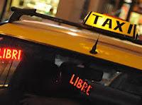 Verdad o fantasía - El Taxi