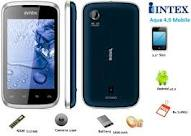 Intex, android, dual sim, below Rs.6000, below rs.5500, dual sim android mobile phone