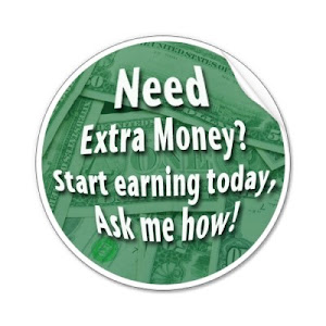 make extra money at home