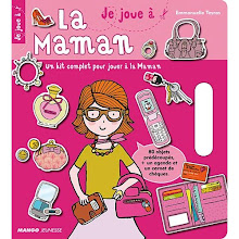 JE JOUE  LA MAMAN