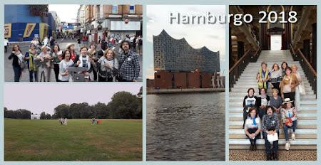 Viaje a Hamburgo 2018