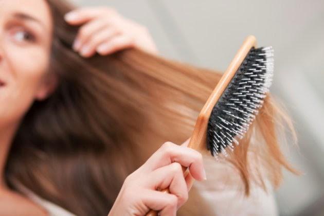 Menjaga Keindahan Rambut