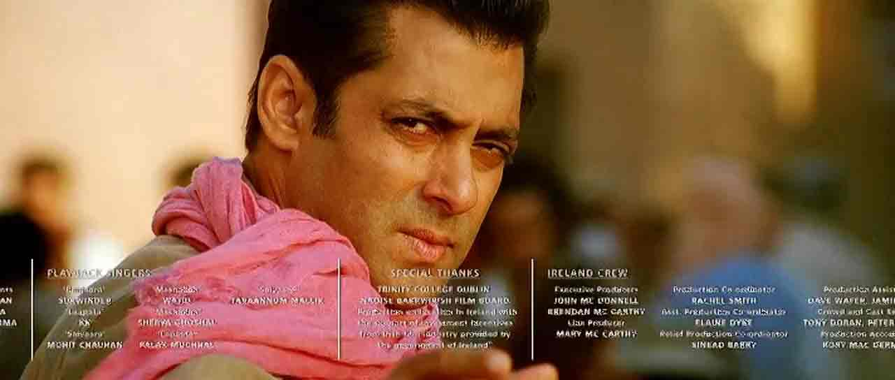Single Resumable Download Link For Music Video Songs Ek Tha Tiger (2012)