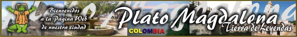 Plato Magdalena