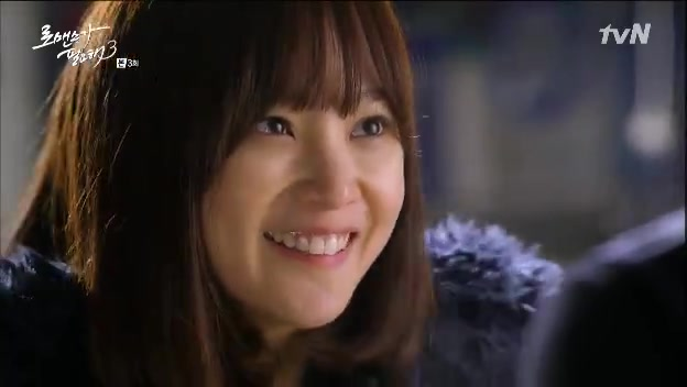 Sinopsis I Need Romance 3 episode 3 - part 2