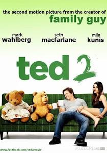 Phim Chú Gấu Ted 2 - Ted 2 ()2015)