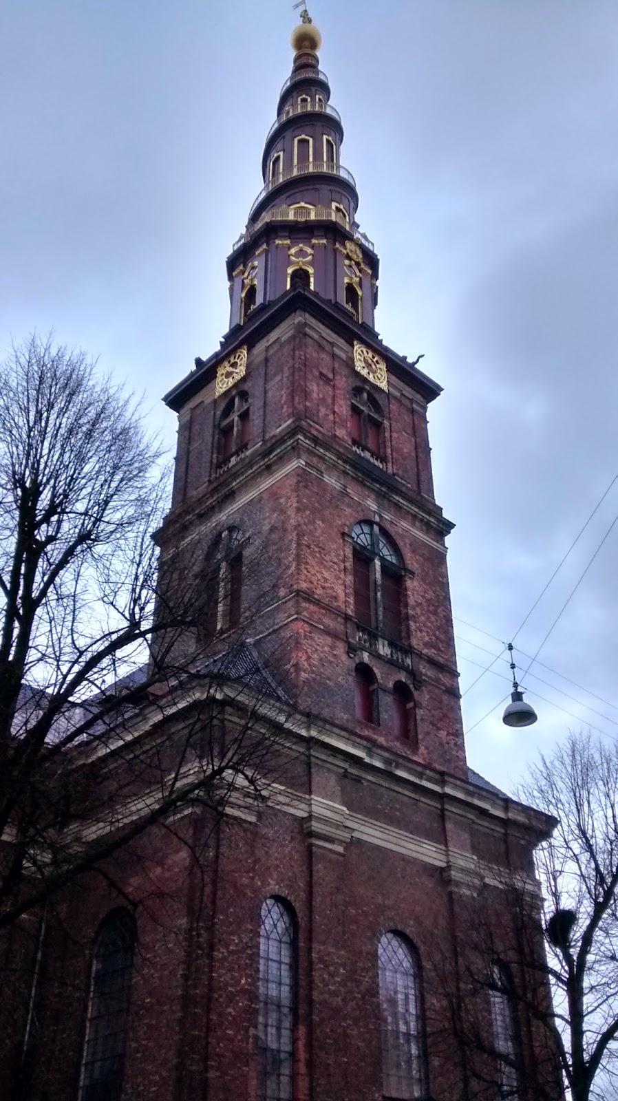 Our Saviour's Church