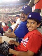 {Texas Proud} Texas Rangers Baseball
