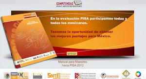 EVALUACIÓN PISA 2012